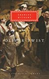 [ Oliver Twist (Everyman's Library Classics & Contemporary Classics) By Dickens, Charles ( Author ) Hardcover 1992 ]