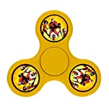 INCREDIBLES Movie Family EDC Tri Fidget Spinner Spinning Finger Stress Reducer Toy
