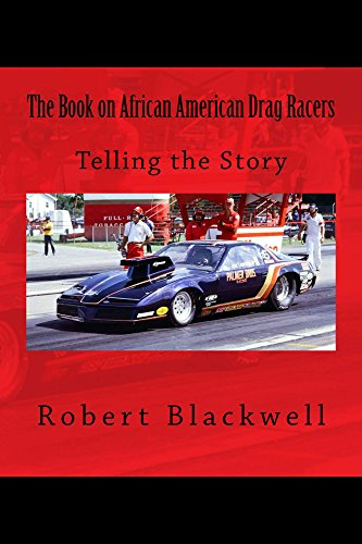 Search : The Book on African American Drag Racers