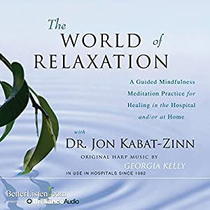 The World of Relaxation Speech