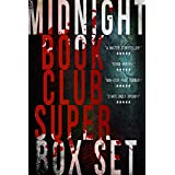 The Midnight Book Club Super Box Set: A Collection of Riveting Horror Mysteries