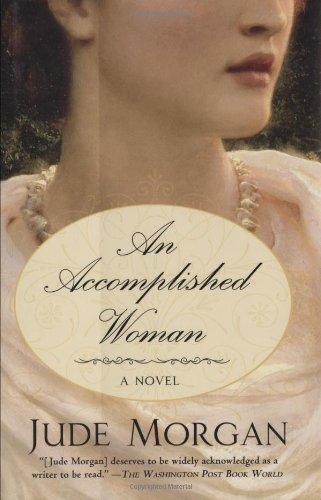 Read Online An Accomplished Woman PDF
