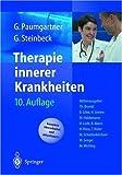 img - for Therapie innerer Krankheiten (German Edition) book / textbook / text book