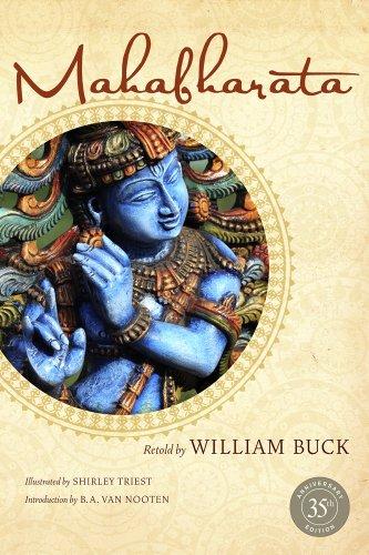 Mahabharata (35 Th Anniv.Ed.)