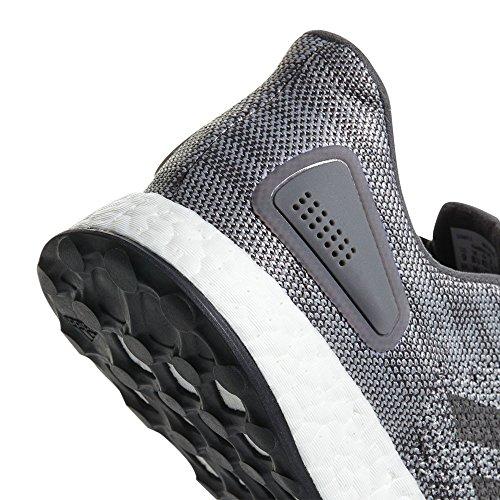 Dpr 000 Homme gridos Course Chaussures De Gris Gricua Pureboost Adidas Pour U5x14Bvq