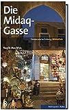 SZ-Bibliothek Metropolen Band 8: Die Midaq-Gasse