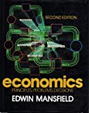Economics : Principles, Problems, Decisions, Mansfield, Edwin, 0393091120