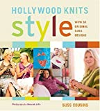 img - for Hollywood Knits Style book / textbook / text book