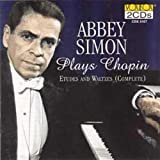 Abbey Simon Plays Chopin: Etudes and Waltzes (Complete)