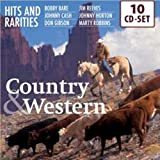 Country & Western - Hits and Rarieties