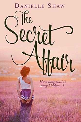 Download The Secret Affair pdf