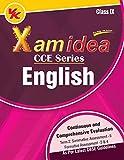 Xam Idea CCE Series English Term-2 Class 9