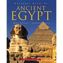 Cultural Atlas Of Ancient Egypt Re
