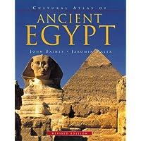 Cultural Atlas Of Ancient Egypt Re