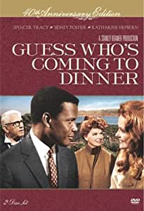Guess Who's Coming to Dinner (40th Anniversary Edition)
