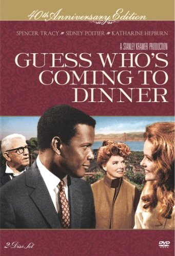 Guess Who's Coming to Dinner (40th Anniversary - Guess Outlet.com