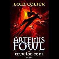 De eeuwige code (Artemis Fowl Book 3)