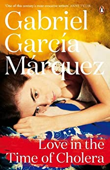 Love in the Time of Cholera (Marquez 2014) by [Marquez, Gabriel Garcia]