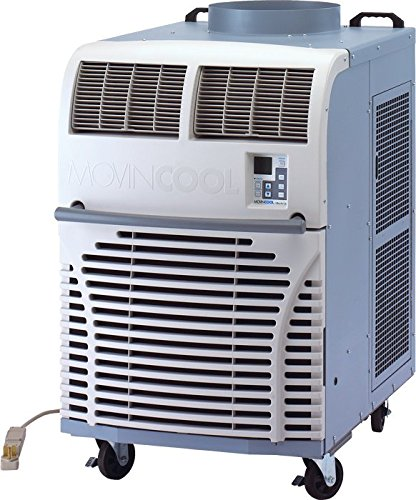 6 36,000 BTU Portable Air Conditioner (Movincool Commercial Portable Air Conditioner)