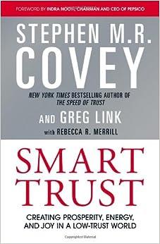 Book Smart Trust