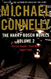 The Last Coyote; Trunk Music; Angels Flight, Michael Connelly, 0316614564