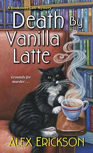 book cover of Death by Vanilla Latte