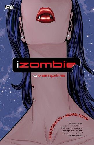 iZombie Vol. 2: uVampire]()