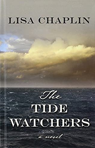 book cover of The Tide Watchers