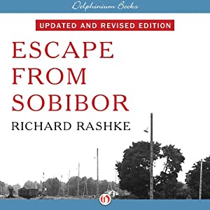 Escape from Sobibor Hörbuch
