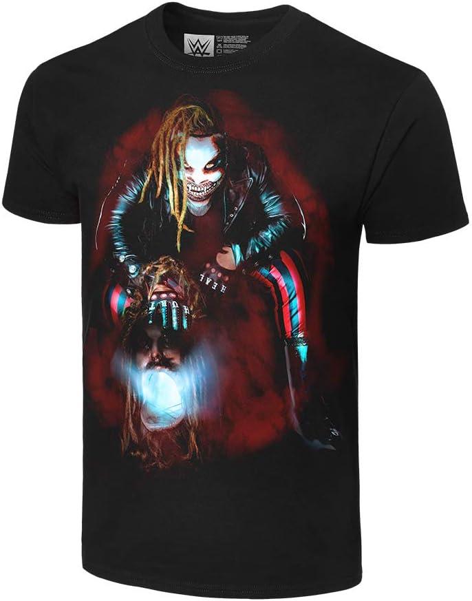 WWE The Fiend Bray Wyatt Camiseta con Foto