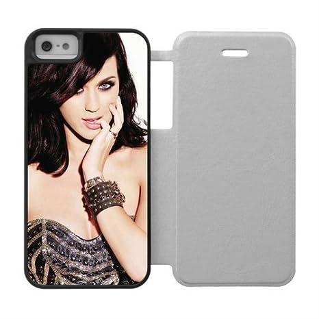 Custom New Laser technology Funda para iPhone Katy Perry con ...