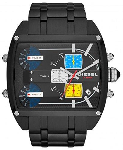 Diesel Men's DZ7325 Black Watch