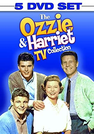 Amazon com: The Ozzie And Harriet TV Collection: Stanley Livingston