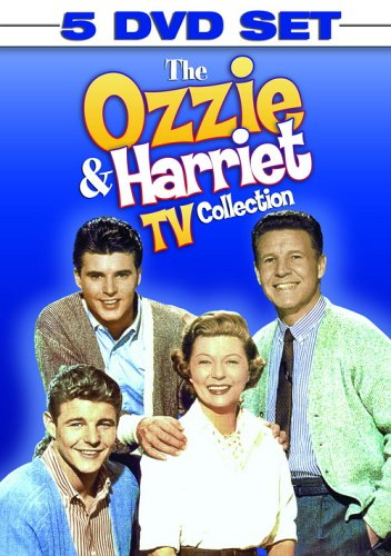 The Ozzie And Harriet TV Collection