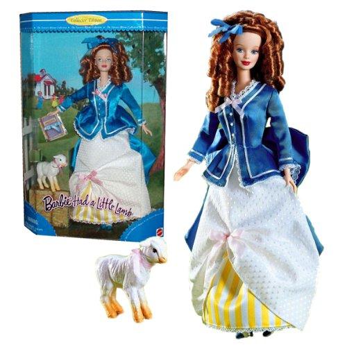 Mattel Year 1998 Barbie