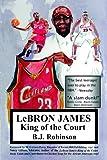 LeBron James, B. J. Robinson, 0975925156