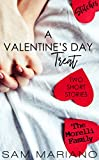 #10: A Valentine's Day Treat: Two Short Stories