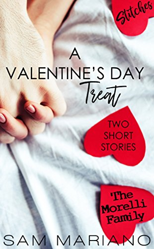 A Valentine's Day Treat: Two Short Stories ()