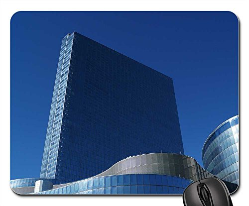 Mouse Pads - Atlantic City Revel Casino Boardwalk New Jersey