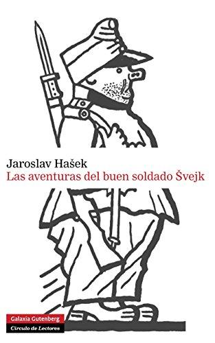 Descargar Libro Las Aventuras Del Buen Soldado Svejk Jaroslav Hasek