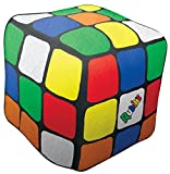 iscream Old School! Rubik's Cube Microbead Accent
