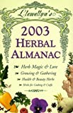 Amazon / Llewellyn Publications: Herbal Almanac Annuals - Herbal Almanac (Carly Wall) (Magenta Griffith) (Scott Appell) (Marguerite Elsbeth) (S.Y. Zenith) (Deborah Harding) (Edain McCoy) (Ellen Dugan) (Stephanie Rose Bird) (Llewellyn)