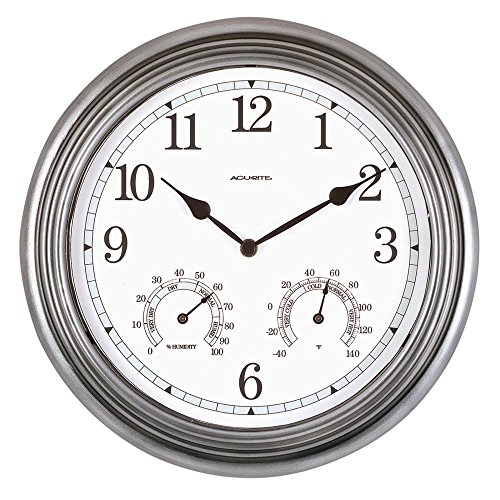 (Chaney Tritan Wall Clock)