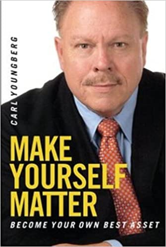 Book Make Yourself Matter: Become Your Own Asset