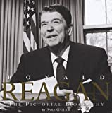 img - for Ronald Reagan: The Pictorial Biography book / textbook / text book