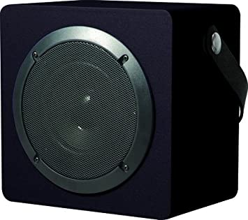 Review Coby CSBT-317-BLK Tune Box