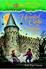 Haunted Castle on Hallows Eve (Magic Tree House (R) Merlin Mission) Hardcover