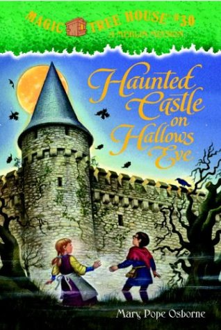 Download Haunted Castle on Hallow's Eve (Magic Tree House, 30) pdf epub