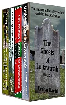 The Ghosts of Lottawatah (The Brianna Sullivan Mysteries Special Collection Book 1) by [David, Evelyn]