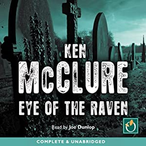 Eye of the Raven Audiobook